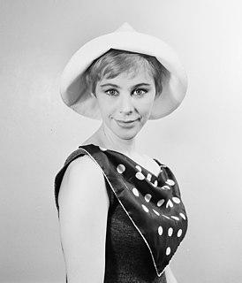 Henny Moan Norwegian actress