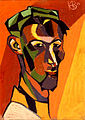 Henri Gaudier-Brzeska self portrait.jpg