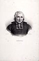 Henri Grégoire. Lithograph by Zéphirin-Félix-Jean-Marius Wellcome L0023591.jpg