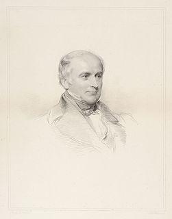 Henry Bickersteth, 1st Baron Langdale British lawyer