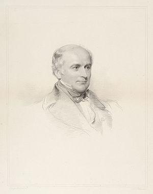 Henry Bickersteth, 1st Baron Langdale - Lord Langdale.