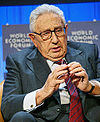 Henry Kissinger, 2008