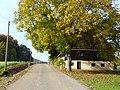 Herbstimpressionen Haus in Ammerried - panoramio.jpg
