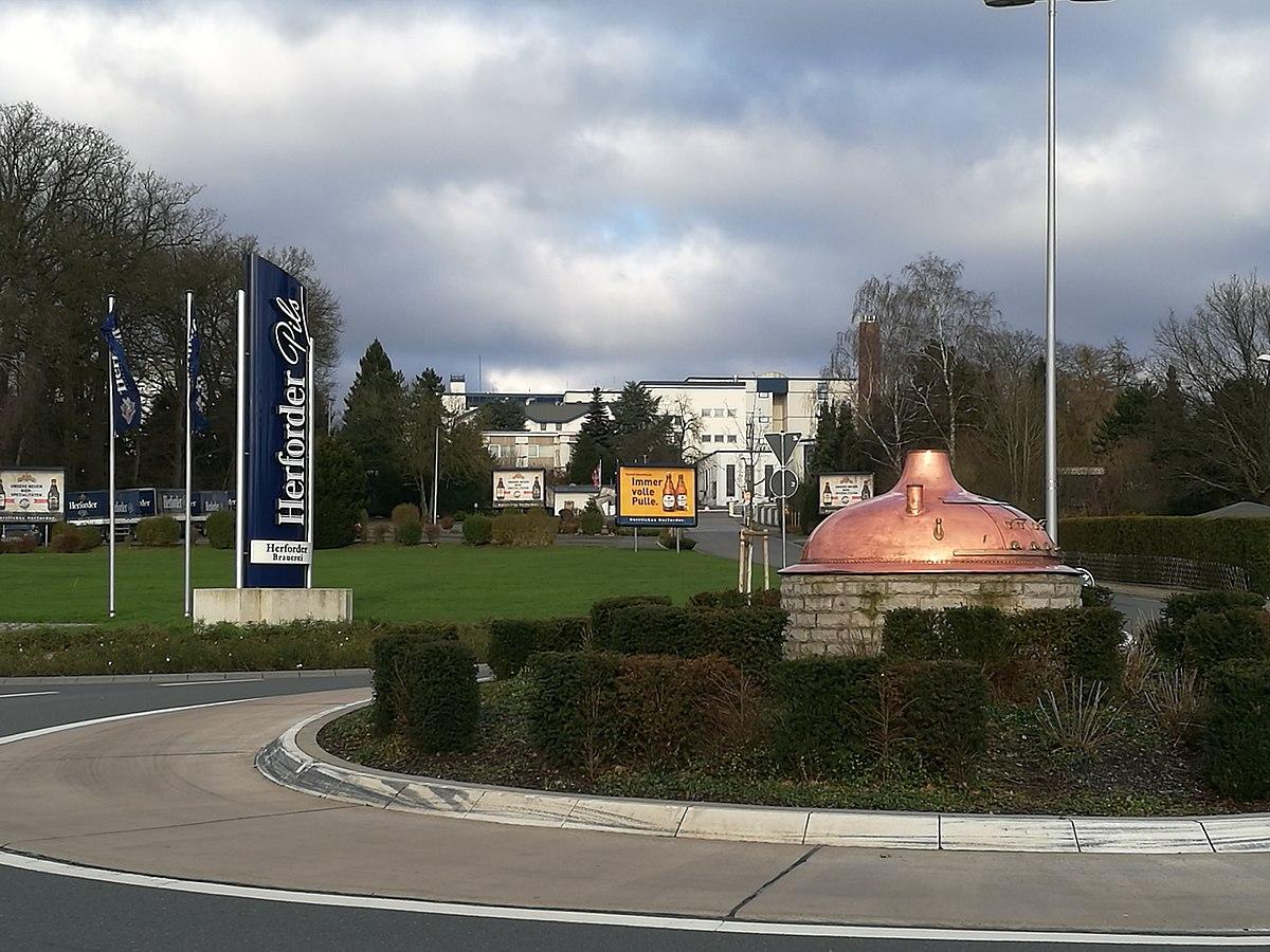 Herforder Brauerei – Wikipedia