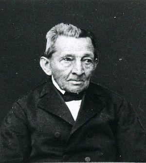 Hermann Sauppe