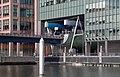 Heron Quays DLR station MMB 07.jpg