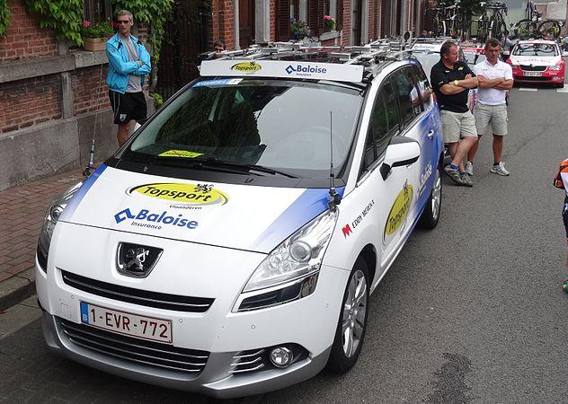 Herve - Tour de Wallonie, étape 4, 29 juillet 2014, départ (B09).JPG
