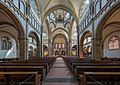 Herz-Jesu-Kirche, Koblenz, Nave view 20200624 2.jpg
