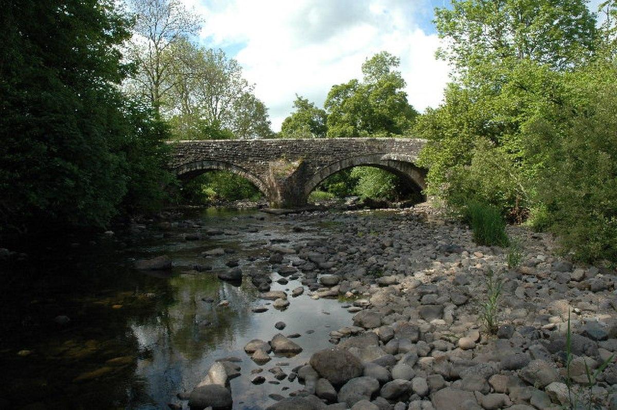 Hesket Bridge - geograph.org.uk - 20965.jpg