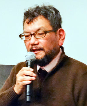 Anno, Hideaki (1960-)