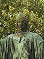 Hildesheim Bishop.Bernward.Statue.02.JPG