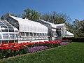 Hillwood Gardens in April (17409913048).jpg
