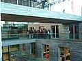 Hilversum-Nieuwjaarsborrel WMNL 2015 bij Beeld en Geluid (10).JPG