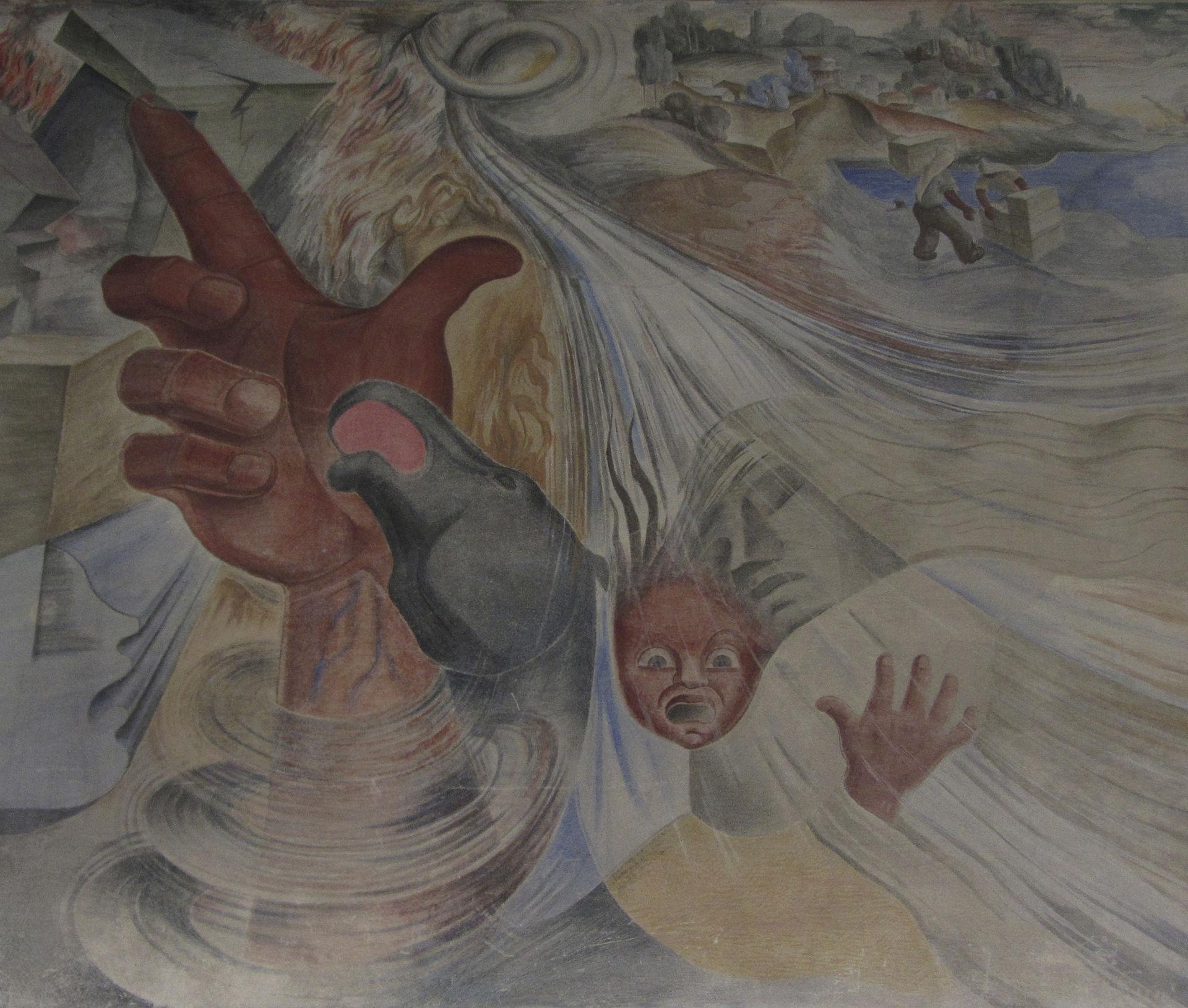 Gregorio de la fuente pintor wikipedia la - Donde estudiar pintura ...