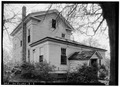 Historic American Buildings Survey, 1934. - Alvin T. Smith House, Forest Grove, Washington County, OR HABS ORE,34-FOGRO,2-2.tif