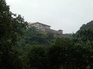 政府必須要斥資約三十億港元的公帑購入才能保留何東花園,筆者認為並不值得。 (圖片:Ceeseven@Wikimedia)