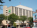 Holiday Inn - Rock Island, Illinois.JPG