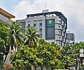 Holiday Inn Express KH Mas Mansyur (29805934954).jpg
