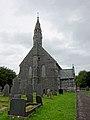 Holl Seintiau - Church of All Saints, Llangorwen, Tirymynach, Ceredigion, Wales 04.jpg