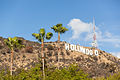Hollywood Sign, Los Angeles, California.jpg