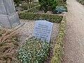 Holmens Kirkegård - Georg Lumbye.jpg
