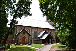 Holy Trinity Church, Murree.JPG