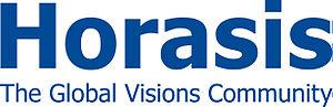 Horasis - Image: Horasis Logo RGB