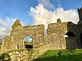 Hore Abbey, Caiseal, Éire - 46585807971.jpg
