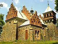 Horodkivka Andrushivka Raion Church.jpg