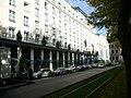 City Hotel M Ef Bf Bdnchen Rezeption