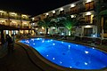 Hotel Simeon. Pool at night - panoramio (2).jpg