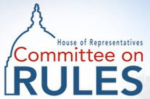 United States House Committee on Rules