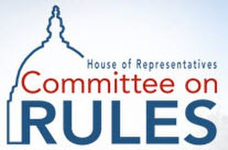 United States House Committee on Rules - Image: House Rules Cmte logo