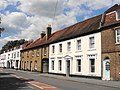 Houses in Colnbrook Village near Heathrow Airport - panoramio.jpg