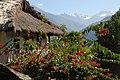 How much is this corner of paradise^ Pathibhara, Nepal. - panoramio.jpg