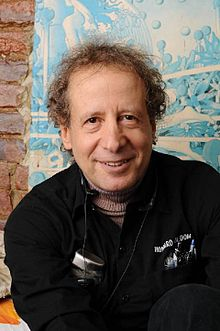 Howard Bloom Wikipedia Portrait.jpg