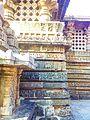 Hoysaleshwara temple, Halebidu 533.jpg