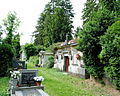 Hrobky a náhrobky, cintorín sv. Rozálie Košice, Slovensko.jpg
