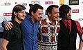Hubert von Goisern und Band - Amadeus Austrian Music Award 2012.jpg