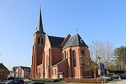 Hulshout Parochiekerk Sint-Mattheüs.jpg