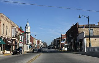 Berlin, Wisconsin City in Wisconsin, United States
