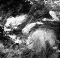 Hurricane Francesca 1970.JPG