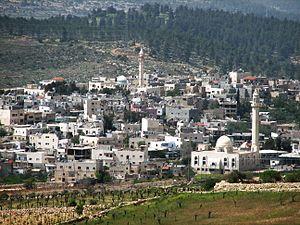 Husan - View of Husan