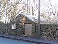 Hut on Worral Lane, Worral, near Oughtibridge - geograph.org.uk - 1086850.jpg