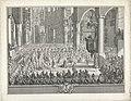 Huwelijk van Karel Christiaan van Nassau-Weilburg met prinses Carolina, 1760, RP-P-1944-231.jpg