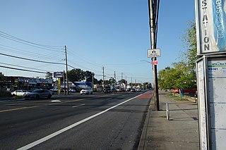 Midland Beach, Staten Island Neighborhood of Staten Island in New York City