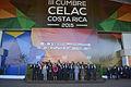 III Cumbre de la CELAC, foto familiar 2015 Costa Rica 03.JPG