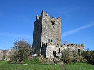 Banagher - Clonony Castle