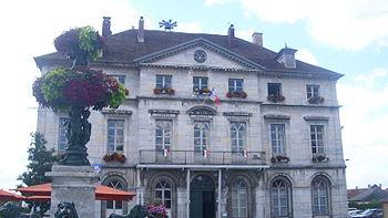 IMG Mairie de Champagnole.JPG