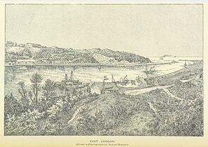 The Battle of Amalinde - INGRAM1891 pg056 East London
